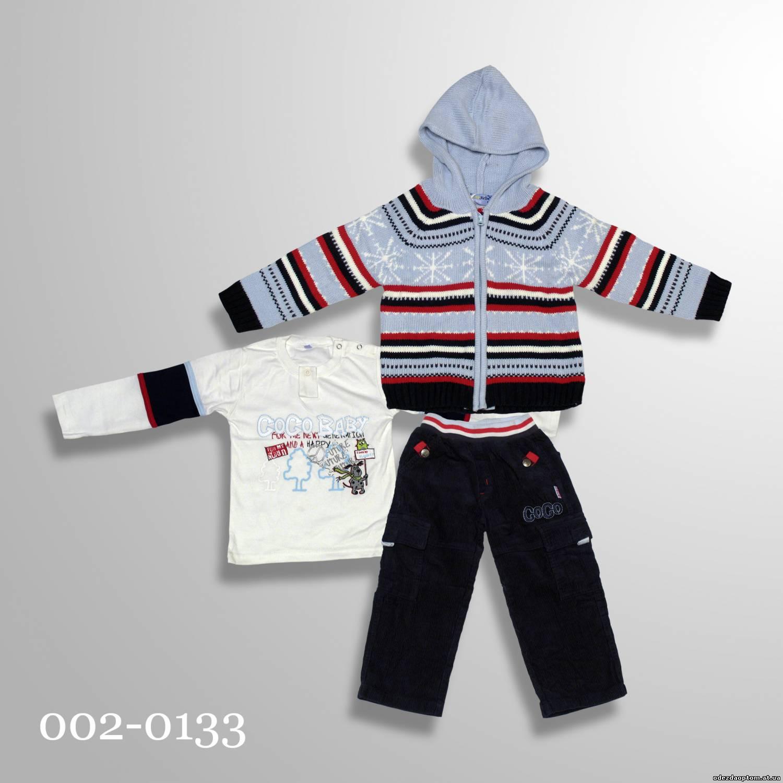 Детское одежда турция 1