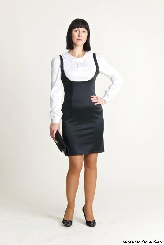 Платье С Блузкой Фото В Новосибирске