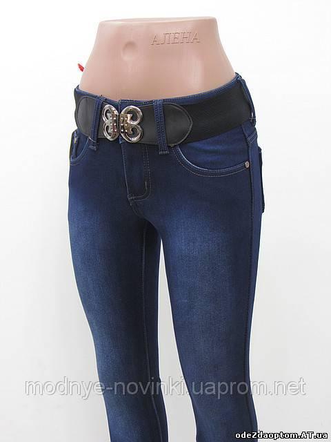 джинсы для девушек с мотн й