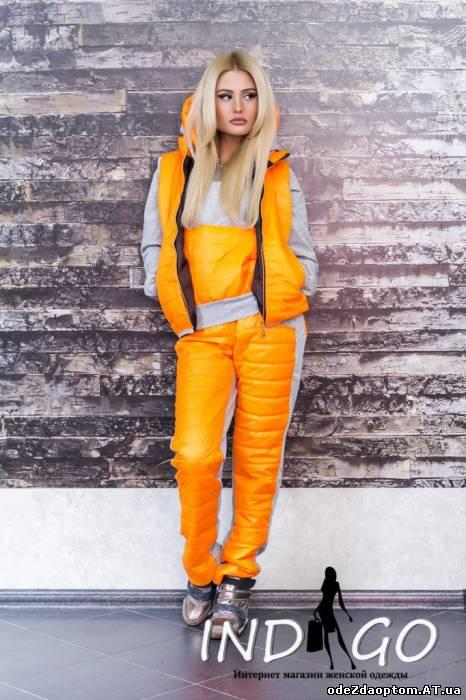 Интернет магазин женской одежды индиго