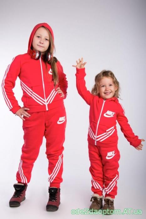Спортивные Костюмы Детские Оптом От Производителя