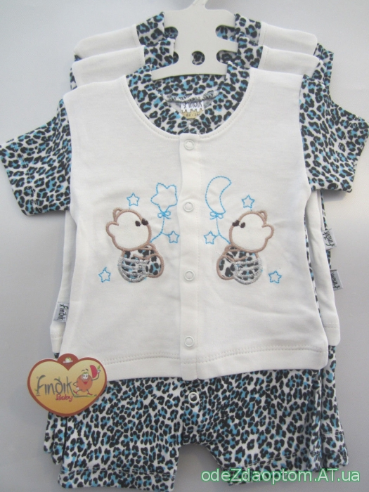 Детская Одежда Для Новорожденных Оптом От Производителя