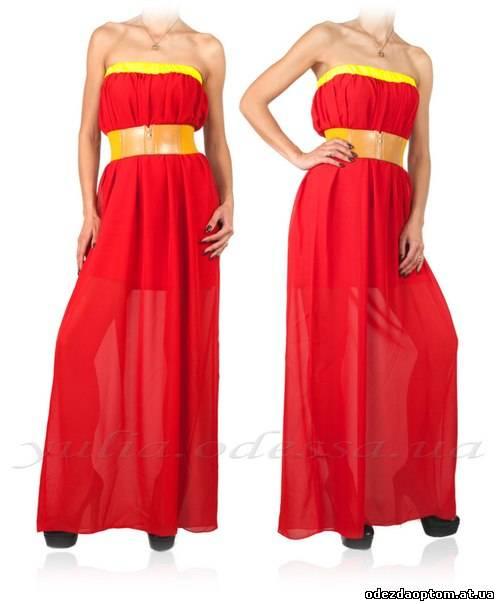 Одежда от Dress Code и Yulia, Фасон - от5шт. опт! весь...