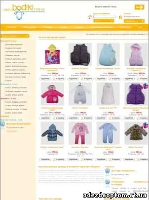 Производители Одежды Россия