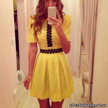 Офигенное платье своими руками