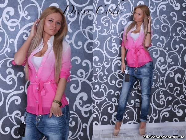 Женская Одежда Dress Code Турция