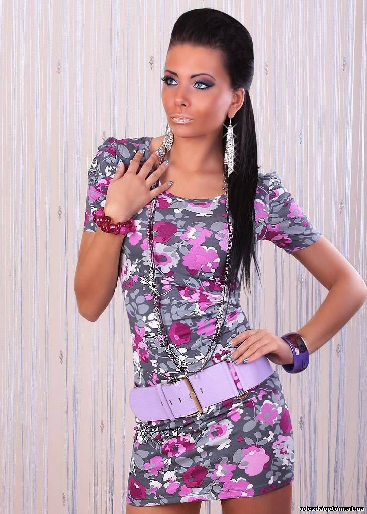 Купить летнюю женскую одежду в интернет магазине Nui Very оптом и в розницу. . Модные летние коллекции женской одежды