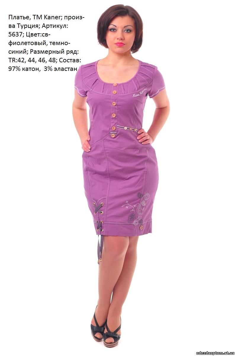 Женские Одежды Из Турции