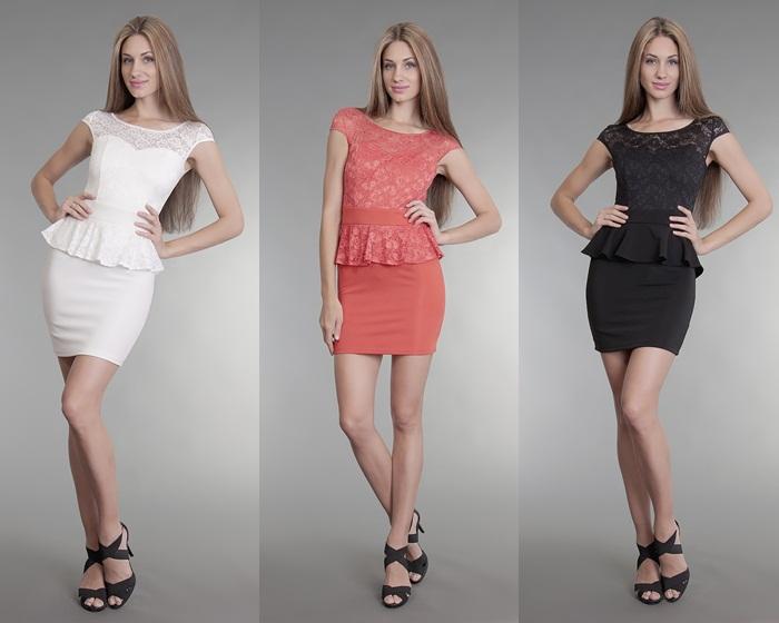 Продажа Женской Одежды От Производителя С Доставкой